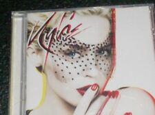 KYLIE MINOGUE - X (2007) 2 hearts, Like a drug, In my arms, Speakerphone,...