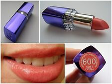 Rimmel Moisture Renew Lipstick 4g - 600 Soft Coral