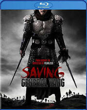 Saving General Yang [Blu-ray] by Adam Cheng, Ekin Cheng, Vic Chau, Li Chen, Yu