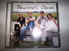 CD B.O SERIE TV DAWSON / SONGS FROM DAWSON'S CREEK