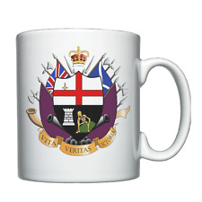 Apprentice Boys of Derry - ABOD - Personalised Mug