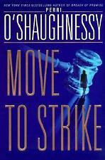 Move to Strike by Perri O'Shaughnessy Hardcover