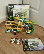 K'Nex Transport Chopper.