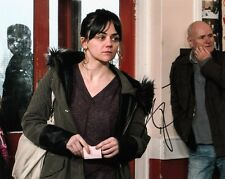 "HAYLEY SQUIRES AUTOGRAPH SIGNED 10 "" X8""  PHOTO  (I, DANIEL BLAKE)  COA   55"
