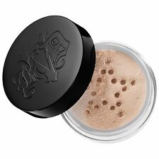Kat Von D Lock It Setting Powder - Translucent - Travel size (5.4g/0.19oz)