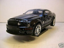 1:18 Shelby Collectibles KNIGHT RIDER K.I.T.T. SHELBY GT 500 KR MUSTANG