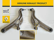 FOR RENAULT CLIO MK3 197 200 RS SPORT FRONT LOWER SUSPENSION ARMS BALL JOINT