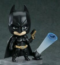 Nendoroid Batman: Hero's Edition No.469 w/ GoodSmile Shop Bonus