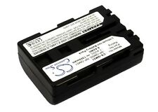 Li-ion Battery for Sony DCR-DVD101E DCR-TRV238 Cyber-shot DSC-F707 DCR-TRV17E