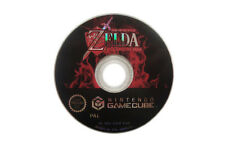 ## Legend of Zelda: Ocarina of Time - nur die CD - Nintendo GameCube Spiel ##
