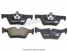 BMW F30 320i 328d 328i 428i (2012+) REAR Brake Pad Set GENUINE