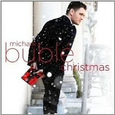 MICHAEL BUBLE - CHRISTMAS CD POP 15 TRACKS NEU WEIHNACHTSPOP +++++++++++++++++++