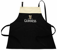Guinness Pint Chef's Apron