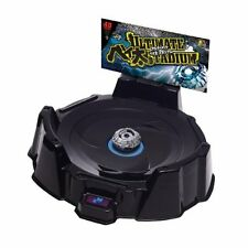 Beyblades Ultimate Beta Stadium BB120 Beystadium with Nemesis Prototype.