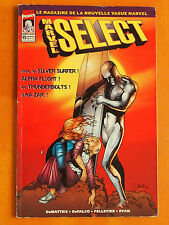 Marvel Select N° 15 Comics Le syndrome du messie