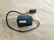 CHRYSLER GRAND VOYAGER ALARM SIREN FROM A CAR  BREAKING FOR SPARES & PARTS