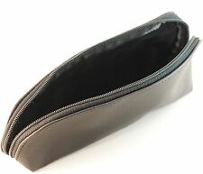 Tobacco Pipe Leather Sleeve Pouch Case Bag Smoking Free US Shipping New