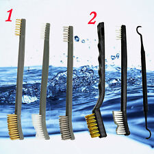 Airsoft 3pcs Quality Cleaning Brush For Gun Tactical Rifle Cleaning Tool Set