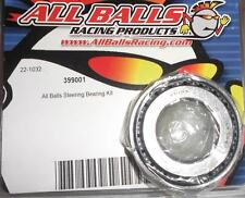HARLEY ALL BALLS STEERING BEARING 399001 FITS BIG TWIN 1936-UP NEW IN PACKAGE