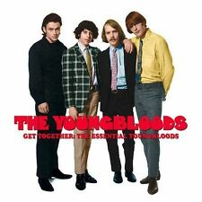 Get Together: The Essential Youngbloods by The Youngbloods (60's) (CD,...