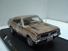 HOLDEN  MONARO HG GTS 350 1:32 SCALE LIMITED EDITION NUMBER 1 OF 2500 OZ LEGENDS