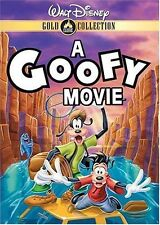 A Goofy Movie (Walt Disney Gold Classic Collection) Bill Farmer (DVD) [NEW]