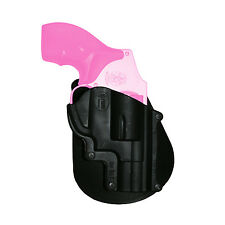 Fobus Smith Wesson J Frame Paddle Holster .38 .357 / Rossi 88 J357