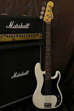 Fender Japan '70 reissue Precision Bass PB70-US ALDER body /US Pickup model