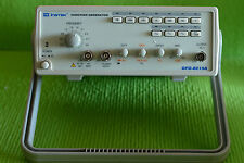 GW Instek GFG-8215A Function Generator in an excellent condition.