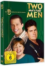 Two and a Half Men - Mein cooler Onkel Charlie - Staffel 3 (2014)