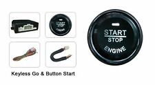 PUSH START BUTTON KEYLESS ENGINE STARTER IGNITION NL*  AL7
