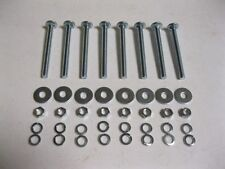 1967-1972 Chevy Pick-Up Truck Bed Panel Bolt Kit