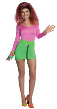 Katy Perry Last Friday Night Girls Woman Halloween Costume Wig Braces Dress set!