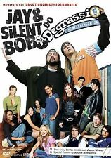 Jay and Silent Bob Do Degrassi The Next Generation (Unrated)DVD, LIKE NEW