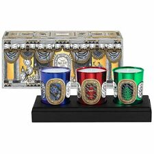 Diptyque Candle Set of 3 NWB