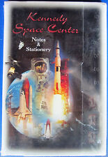 NASA Kennedy Space Center Notes & Stationery - Package Opened