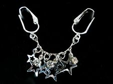 FEMALE  adornment jewelry  Body  dazzel for the lady who wants to add Glitz