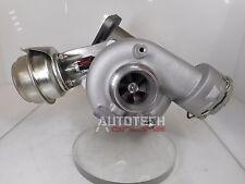 Turbolader AUDI A4, A6 VW Passat 1,9TDI 2,0TDI 130,140PS 717858