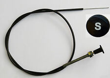 Austin healey sprite, mg midget lhd starter cable AHA6202