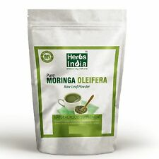 Moringa Oleifera Leaf Powder(Freeze Dried) 1 lb Bag.Premium Quality