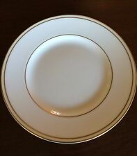 Vera Wang Wedgwood Pattern Champagne Duchesse Bread & Butter Plate