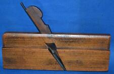 """Vintage SORBY OF SHEFFIELD 6/8"""" Hollow and Round Plane [PL2422]"""