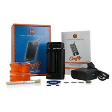 Crafty Portable Handheld Vaporizer Vapouriser Complete Kit With UK Mains charger