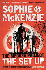 The Set-up by Sophie McKenzie (Paperback, 2009)