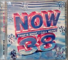 Various Artists - Now That's What I Call Music 38 (CD 1997)