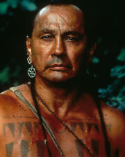 Means, Russell [Last of the Mohicans] (46270) 8x10 Photo