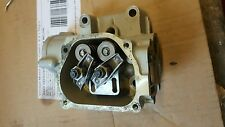 suzuki outboard DF6 cylinder head assembly