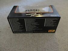 Maisto Special Edition 1:27 Scale Diecast Hummer H2 SUT Concept  MISB Silver