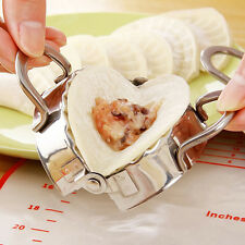 Dumpling Mold Pierogi Turnover Ravioli Empanada Dough Press Mould Maker
