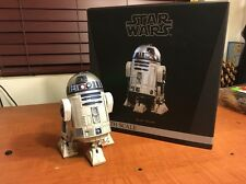 "1/6 Star Wars Sideshow R2-D2 Deluxe Action Figure One Sixth 12"" Scale"